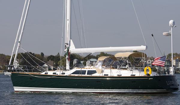 Turner Johnson Yacht Sales: Tartan Yachts
